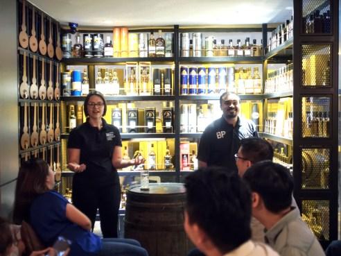 independent bottlings vs official bottlings