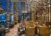 Skirt top Singapore fine dining restaurant TripAdvisor Travellers' Choice Awards 2019
