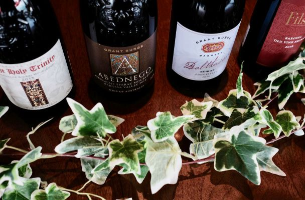 accolade wines grant burge