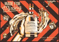 monkey shoulder x tippling club block party