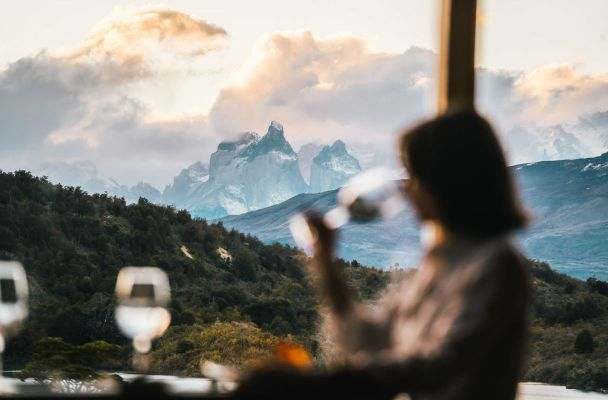 Patagonia Camp Wine & Nature Week