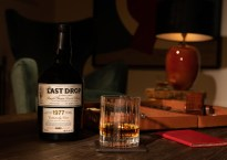 The Last Drop 1977 Dumbarton Single Grain