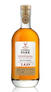 Cognac Park Borderies Mizunara Single Cask 2006