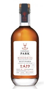 Cognac Park Borderies Mizunara