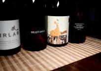 Straits Wine Company Earth Day