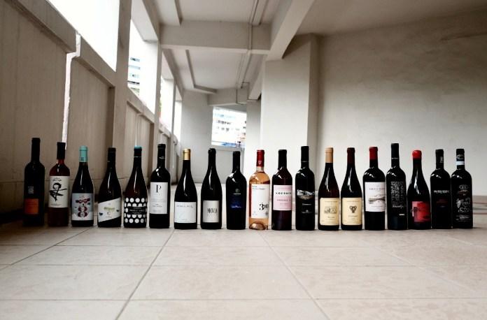 wines lesser known wine grape varieties