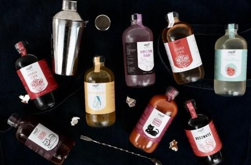 drinkspotting july 2020 - gudsht bottled cocktails