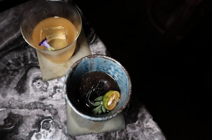 laut singapore cocktails