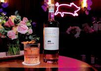 Squealing Pig Rosé Gin