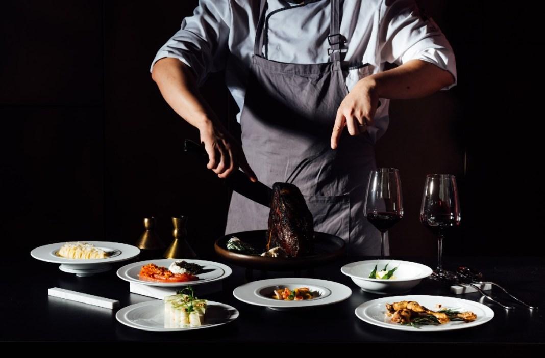 Gemma modern Italian steakhouse