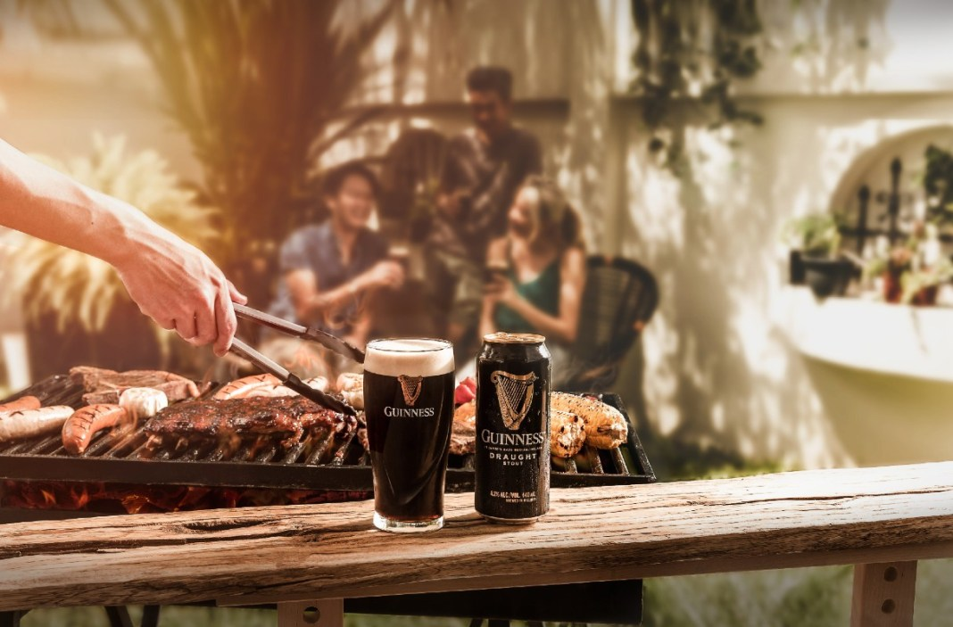 Guinness Great Grill Out 2020