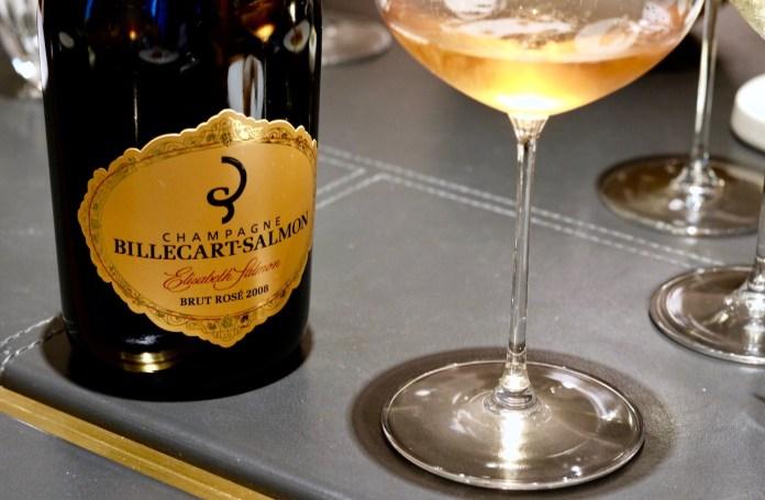 Billecart-Salmon Elisabeth Salmon Rosé 2008