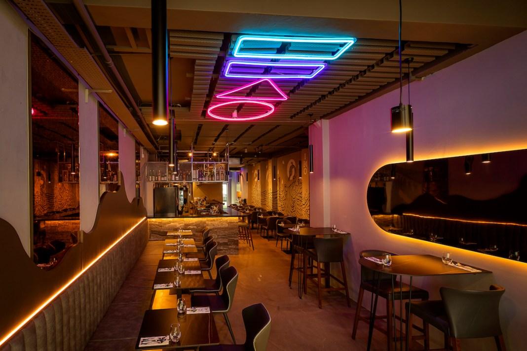 IKO Restaurant and Bar