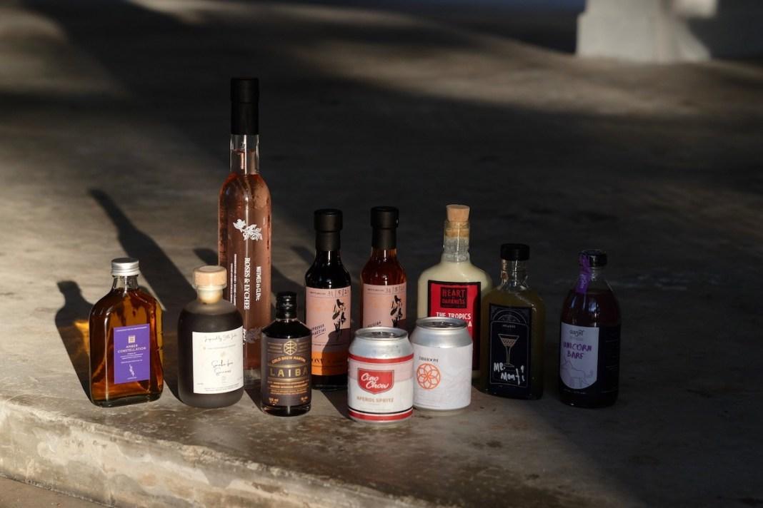 bottled cocktails roundup