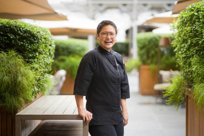 Chef Shen Tan Ownself Make Chef