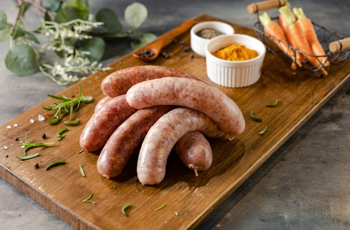 Ryan's Grocery's Sausages