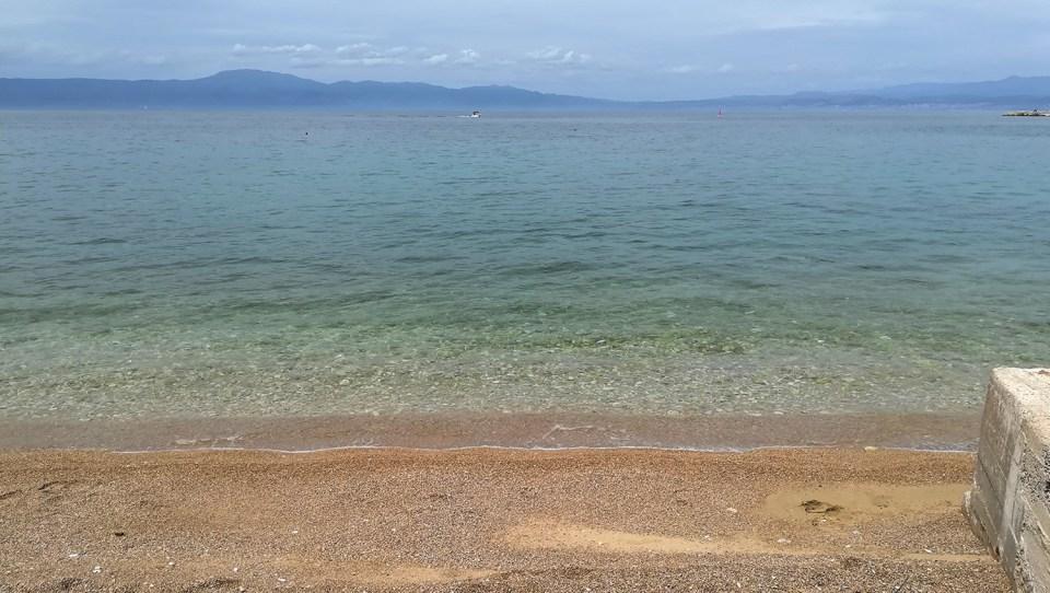 Endlich Meer!