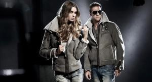 jenis jaket pria dan wanita