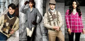 jenis pakaian pria dan wanita