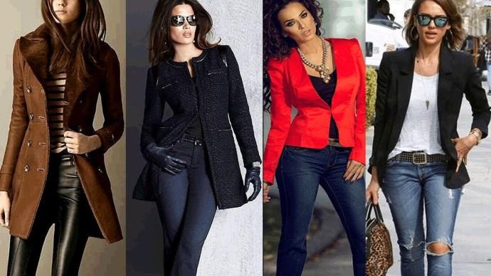 jenis pakaian wanita