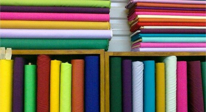 bahan kain drill untuk kemeja
