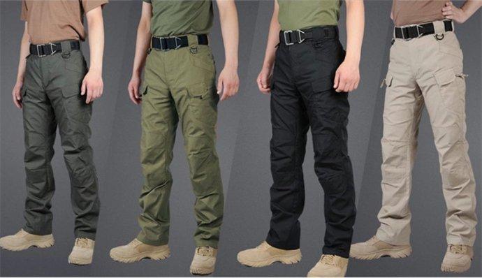 Celana tactical
