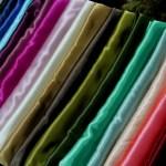 bahan polyester