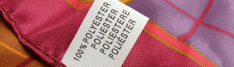 kain polyester