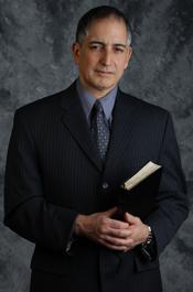 Dr. Joseph Mattera