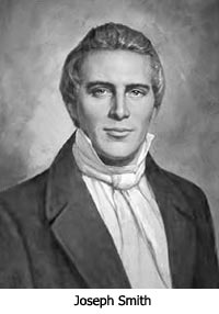 Joseph Smith - Founder of Mormonism