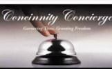 Concinnity Concierge ~ www.ConcinnityConcierge.Com