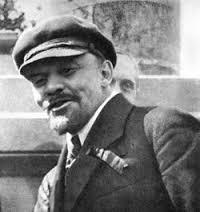 Vladimir Lenin Russian Marxist revolutionary