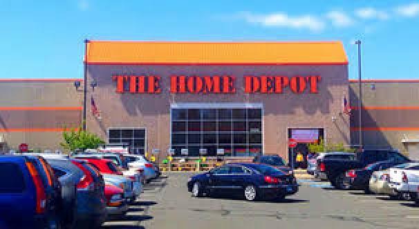 Home Depot employee, Timothy Noffsinger,