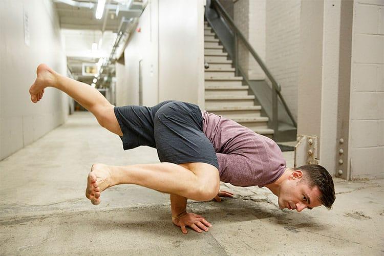 Private Yoga Training Toronto