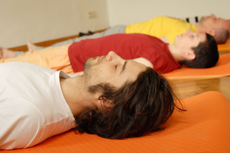 Yoga Nidra Toronto
