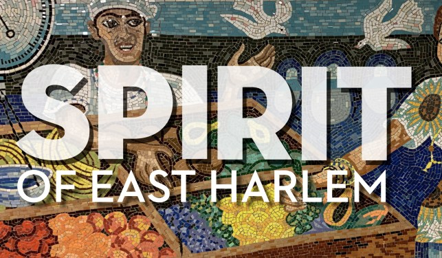 Spirit of East Harlem Gala 2019