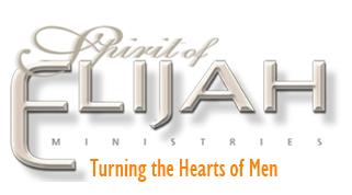Spirit of Elijah Logo
