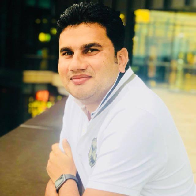 Sumit Gupta Spirit Of India Pattaya