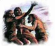 Biblical Flood 2