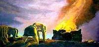 Noah's Altar