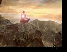 wisdom meditation, solar plexus
