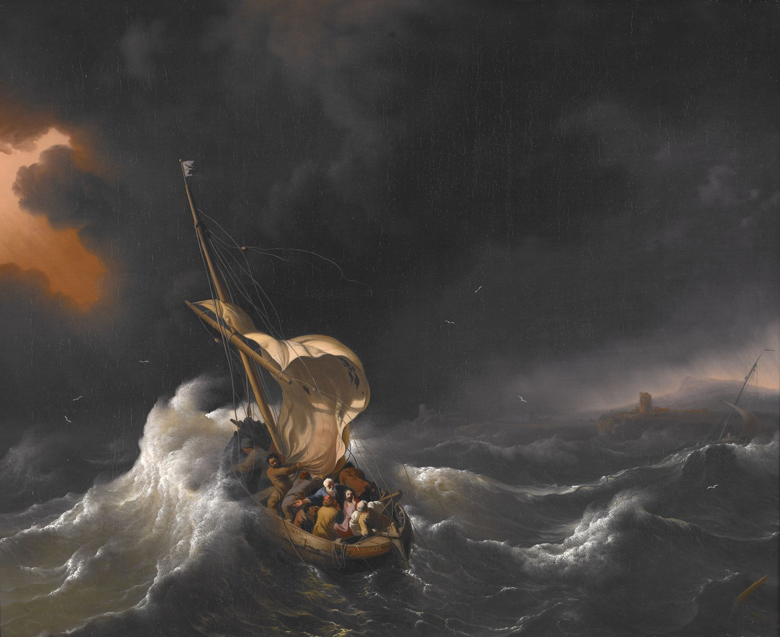 Image result for boats and storms