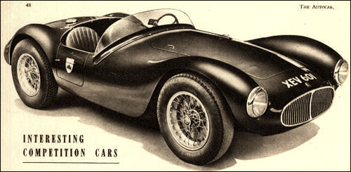 maserati 1954 a6gcs2000sport