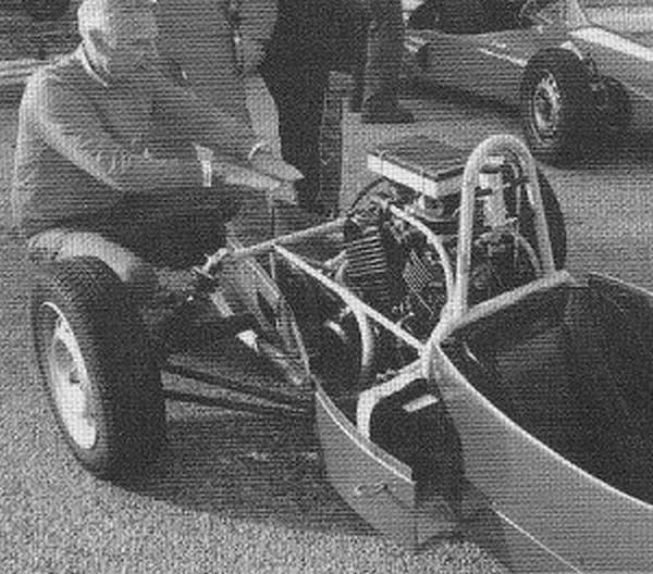Boyer moteur