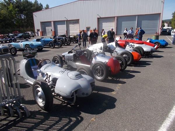 6 racers500 et monomiles  présents