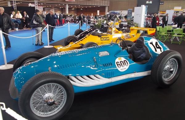 Talbot GP Filtre