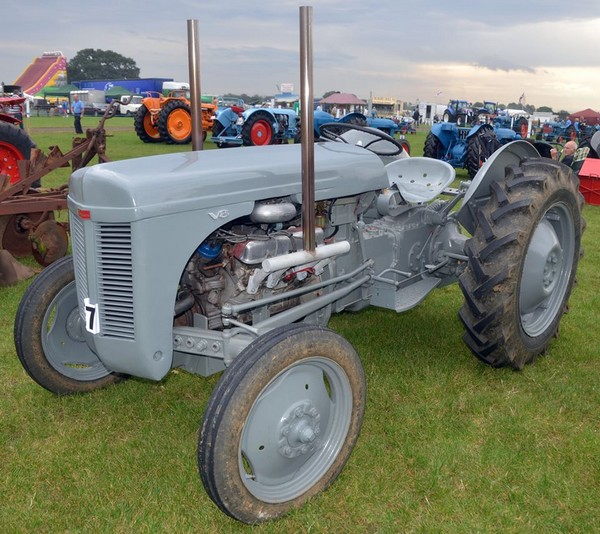 FILTRE rover-p6-rover-v8-tractor-big