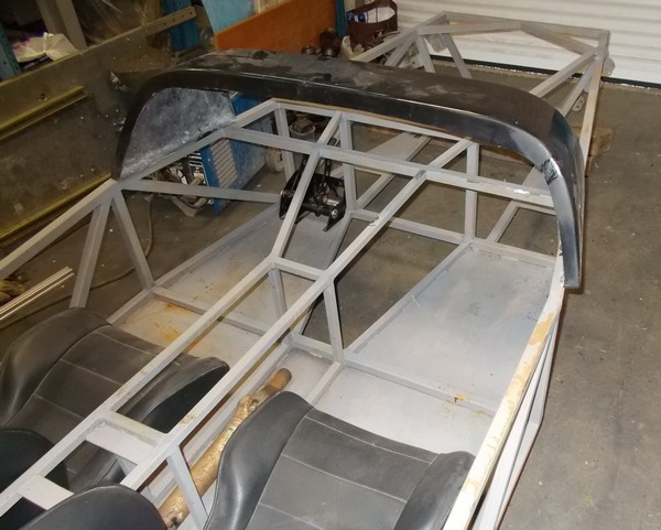 FILTRE   chassis 2