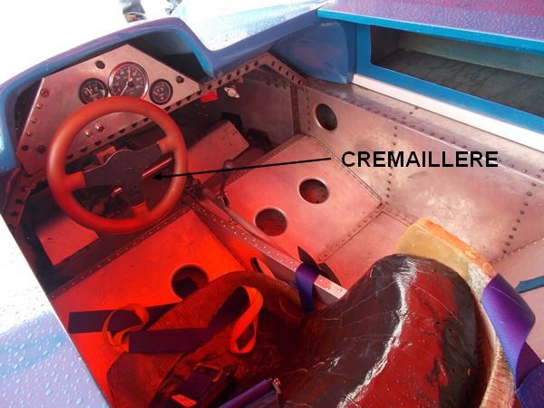 FILTRE 10 cremaillere