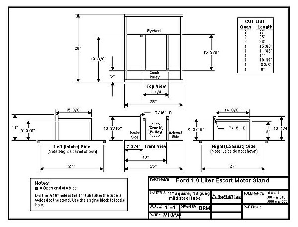 FILTRE   plan Ford Stand_Gen3